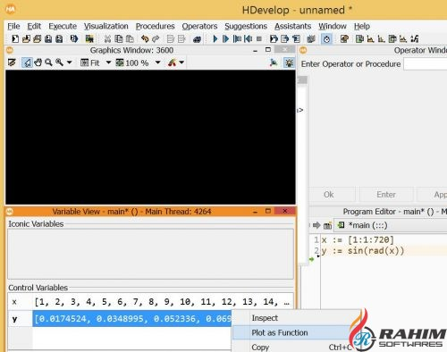Halcon 12.0.1 Free Download