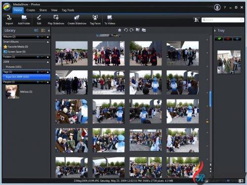 CyberLink MediaShow Ultra 6 Free Download