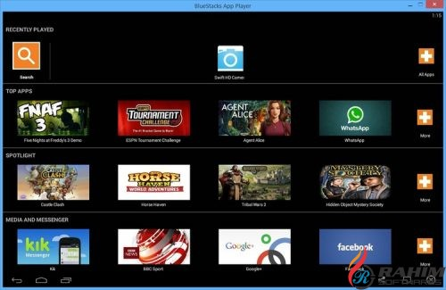 Bluestacks 1 for pc download