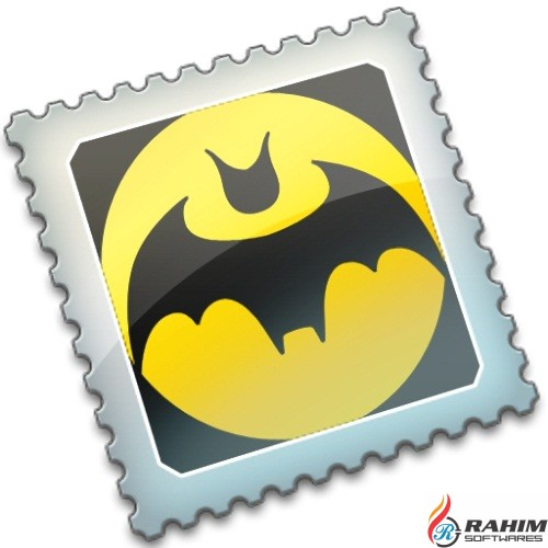 The Bat Professional Edition 8 Free Download