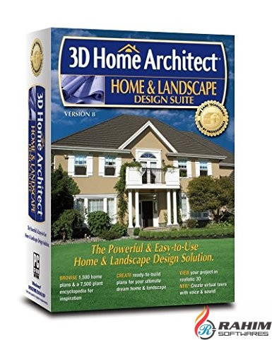 3d Home Architect Design Suite Deluxe 8 Free Download