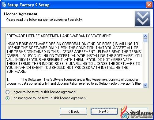 Setup Factory 9.5.4.0 Free Download