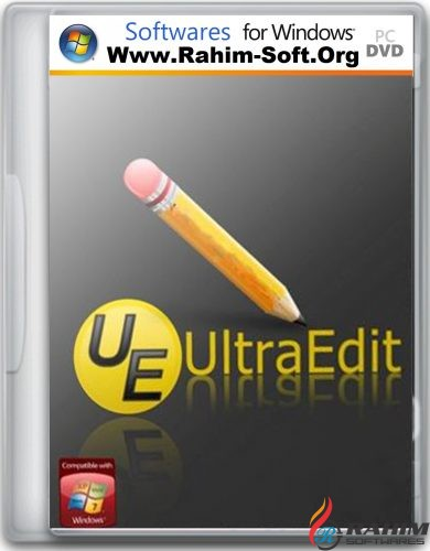 IDM UltraEdit 24 Free Download