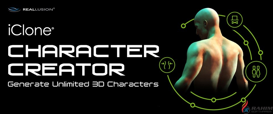 Reallusion Character Creator 2 2 2314 1 Free Download