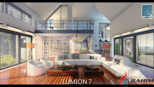Lumion Pro 7 Free Download