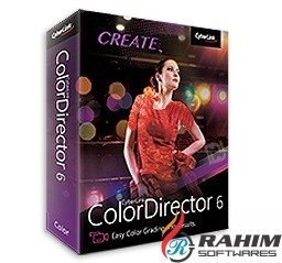 CyberLink ColorDirector Ultra 6 Free Download