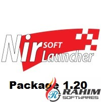NirLauncher Package 1.20.19 Free Download
