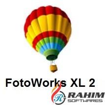 FotoWorks XL 2 17.0.6 Portable Free Download
