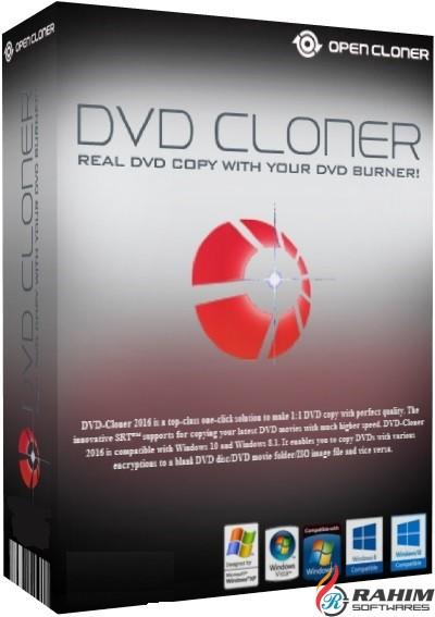 OpenCloner DVD-Cloner Gold 14.20 Free Download
