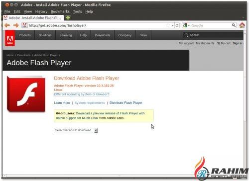 Www Flash Media Player Free Download