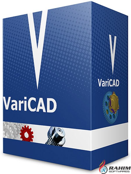 VariCAD 2018 Free Download