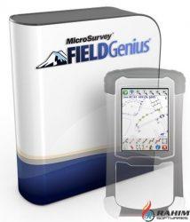 FieldGenius 9 Free Download