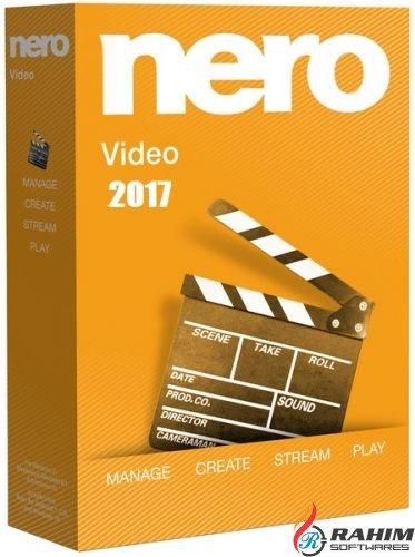 Nero Video 2017 Free Download