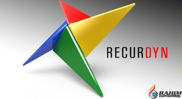 RecurDyn V9R1 SP1.3 Free Download