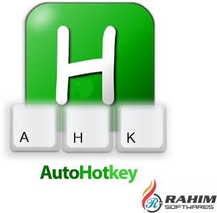 AutoHotkey 1 1 26 01 Free Download