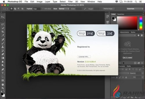 TinyPNG and TinyJPG 2.3.9 Free Download