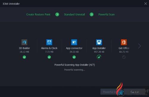 IObit Uninstaller Pro 7.2 Free Download