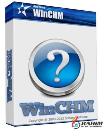 WinCHM Pro 5.19 Free Download