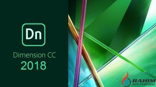 Download Adobe Dimension CC 2018 For Pc