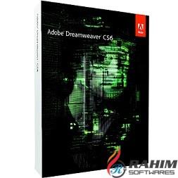 Download Adobe Dreamweaver CS6 Portable
