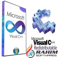 Microsoft Visual C++ Redistributable Free Download