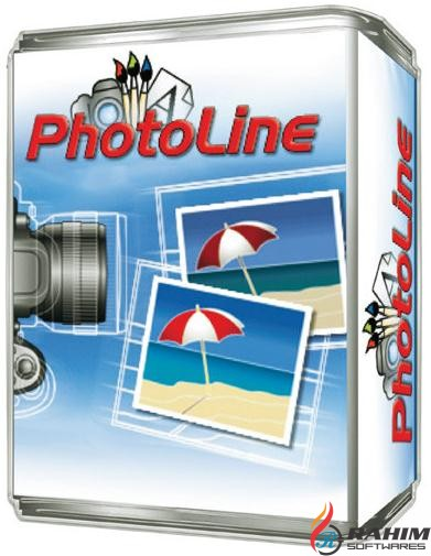 PhotoLine 20.52 Portable Free Download
