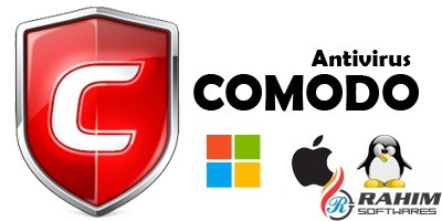 Comodo Antivirus 10 Free Download