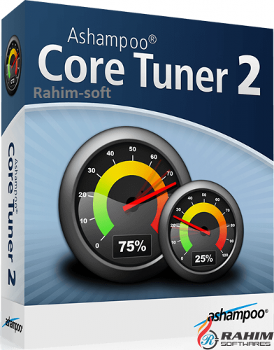 Ashampoo Core Tuner 2 Portable Free Download