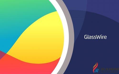 GlassWire Elite 2.0.84 Multilingual Free Download