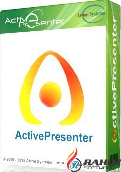 ActivePresenter Professional Edition 7 Free Download