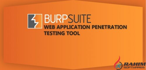 Burp Suite Professional 1.7.31 Free Download