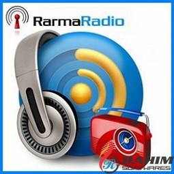 RarmaRadio 2.71 Portable Free Download