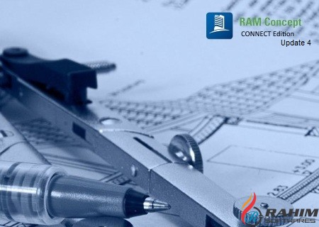 RAM Concept CONNECT Edition Update 4 Free Download