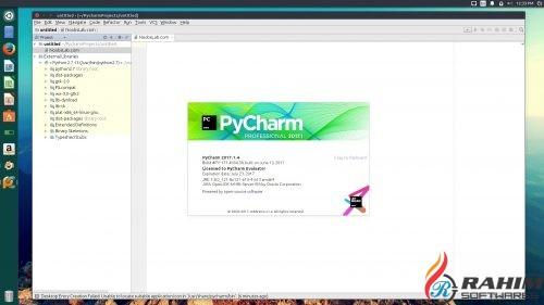 PyCharm Professional 2017 Free Download