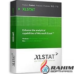 XLSTAT Premium 2018 Free Download