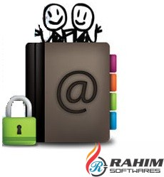 Efficient Address Book 5.50 Free Download