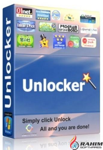 Unlocker 1.9.2 Free Download