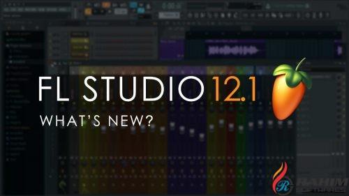 FL Studio Producer Edition 12.1.3 Mac Free Download
