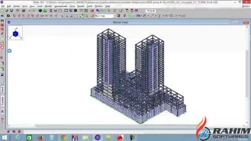 RISA 3D 11.0.2 Free Download