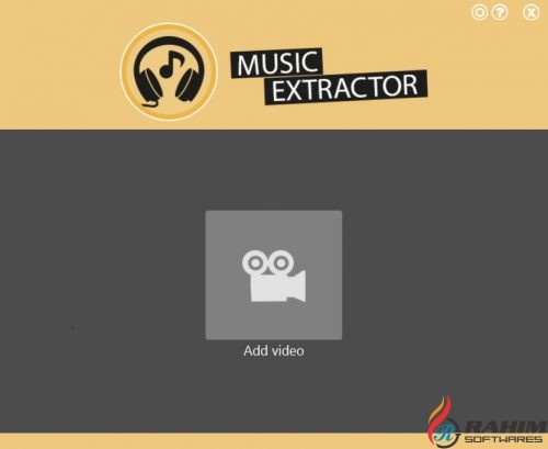 Abelssoft MusicExtractor 3.1 Free Download