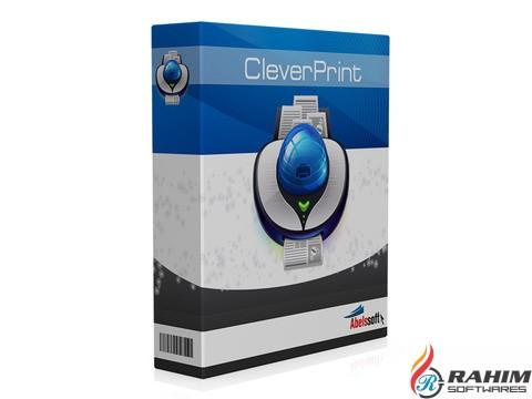 Abelssoft CleverPrint 2018 Free Download