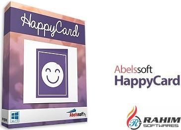 Abelssoft HappyCard 2018 Free Download