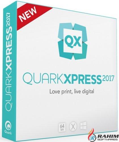 QuarkXPress 2017 Mac Free Download
