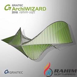 Graitec ArchiWIZARD 2018 6.1 Free Download