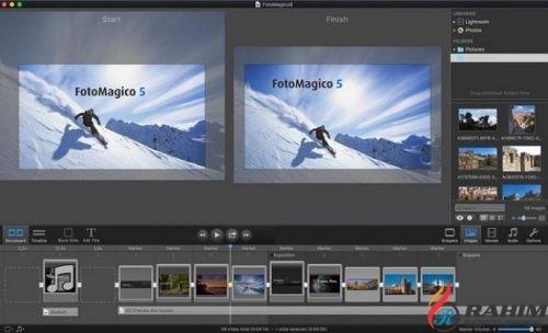 Boinx FotoMagico Pro 5.1 Mac Free Download