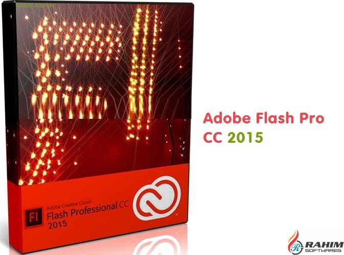 Adobe Flash Pro CC 2015 Free Download
