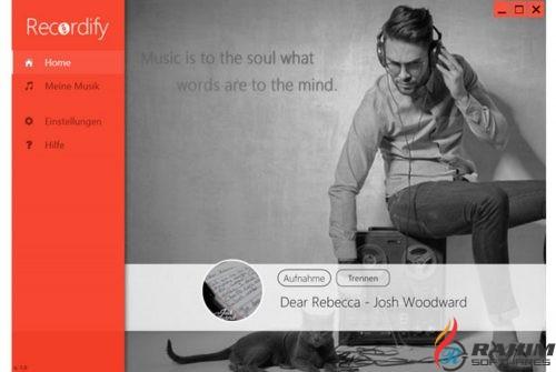 Abelssoft Recordify 2018 Free Download