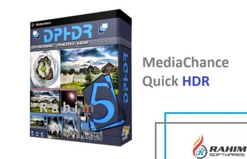 MediaChance Quick HDR Free Download