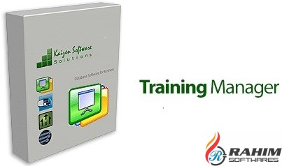 Training Manager 2018 Enterprise Edition Free Download