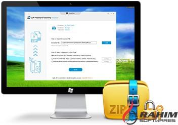 ZIP Password Recovery 1.70 Free Download